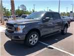 2018 F-150 SuperCrew Cab 4x4,  Pickup #JFC23980 - photo 4