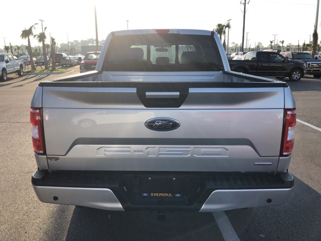 2018 F-150 SuperCrew Cab 4x4,  Pickup #JFC23981 - photo 13
