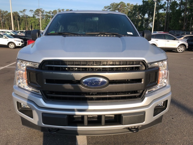 2018 F-150 SuperCrew Cab 4x4,  Pickup #JFC23981 - photo 3