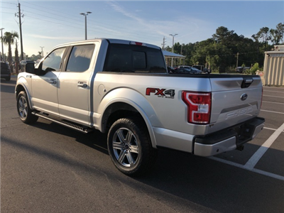2018 F-150 SuperCrew Cab 4x4,  Pickup #JFC23981 - photo 12