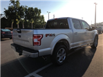2018 F-150 SuperCrew Cab 4x4,  Pickup #JFC23981 - photo 2