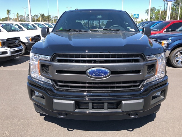 2018 F-150 SuperCrew Cab 4x4,  Pickup #JFC23983 - photo 3