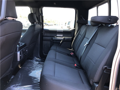 2018 F-150 SuperCrew Cab 4x4,  Pickup #JFC23983 - photo 21