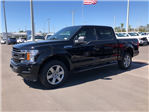 2018 F-150 SuperCrew Cab 4x4,  Pickup #JFC23983 - photo 4