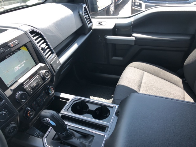 2018 F-150 SuperCrew Cab 4x4,  Pickup #JFC23986 - photo 19