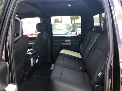 2018 F-150 SuperCrew Cab 4x4,  Pickup #JFC23986 - photo 20