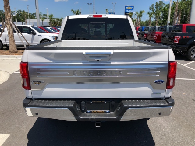 2018 F-150 SuperCrew Cab 4x4,  Pickup #JFC23987 - photo 24