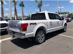 2018 F-150 SuperCrew Cab 4x4,  Pickup #JFC23987 - photo 2
