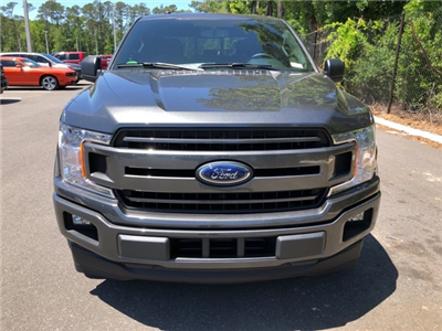 2018 F-150 SuperCrew Cab 4x2,  Pickup #JFC39712 - photo 3