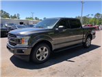 2018 F-150 SuperCrew Cab 4x2,  Pickup #JFC39712 - photo 4