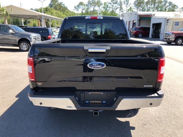 2018 F-150 SuperCrew Cab 4x4,  Pickup #JFC52233 - photo 11