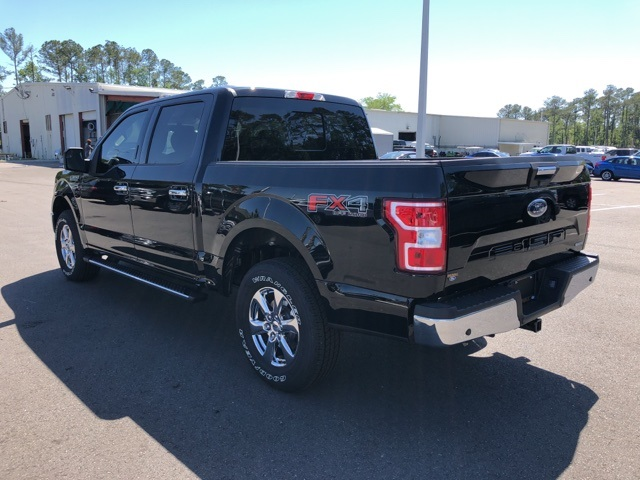 2018 F-150 SuperCrew Cab 4x4,  Pickup #JFC52233 - photo 10