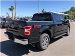 2018 F-150 SuperCrew Cab 4x4,  Pickup #JFC52233 - photo 2