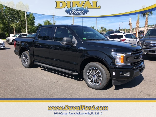 2018 F-150 SuperCrew Cab 4x2,  Pickup #JFC60413 - photo 1