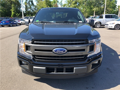 2018 F-150 SuperCrew Cab 4x2,  Pickup #JFC60413 - photo 3