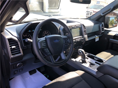 2018 F-150 SuperCrew Cab 4x2,  Pickup #JFC60413 - photo 6