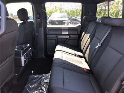 2018 F-150 SuperCrew Cab 4x2,  Pickup #JFC60413 - photo 7