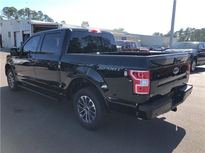 2018 F-150 SuperCrew Cab 4x2,  Pickup #JFC60413 - photo 8