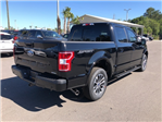 2018 F-150 SuperCrew Cab 4x2,  Pickup #JFC60413 - photo 2