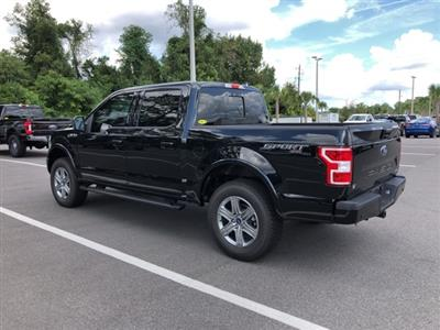 2018 F-150 SuperCrew Cab 4x4,  Pickup #JFC69675 - photo 18