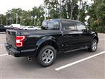 2018 F-150 SuperCrew Cab 4x4,  Pickup #JFC69675 - photo 2