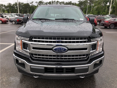 2018 F-150 SuperCrew Cab 4x4,  Pickup #JFC92714 - photo 3
