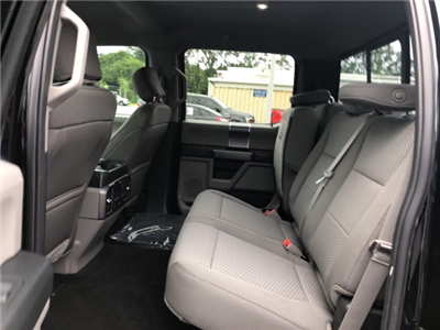 2018 F-150 SuperCrew Cab 4x4,  Pickup #JFC92714 - photo 8