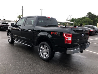 2018 F-150 SuperCrew Cab 4x4,  Pickup #JFC92714 - photo 9