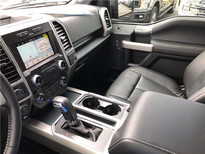 2018 F-150 SuperCrew Cab 4x4,  Pickup #JFD31892 - photo 21