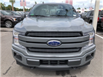 2018 F-150 SuperCrew Cab 4x4,  Pickup #JFD31892 - photo 3