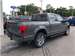 2018 F-150 SuperCrew Cab 4x4,  Pickup #JFD31892 - photo 2