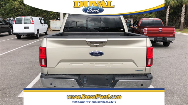 2018 Ford F-150 SuperCrew Cab 4x4, Pickup #JFD66726 - photo 26