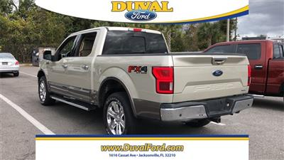 2018 Ford F-150 SuperCrew Cab 4x4, Pickup #JFD66726 - photo 25