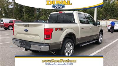 2018 Ford F-150 SuperCrew Cab 4x4, Pickup #JFD66726 - photo 2