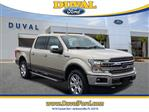 2018 Ford F-150 SuperCrew Cab 4x4, Pickup #JFD66726 - photo 1