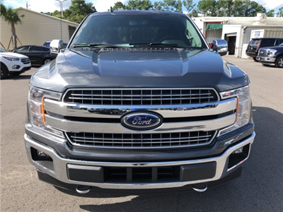 2018 F-150 SuperCrew Cab 4x4,  Pickup #JFD73025 - photo 3