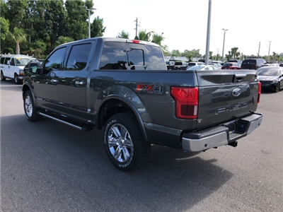 2018 F-150 SuperCrew Cab 4x4,  Pickup #JFD73025 - photo 23