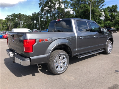 2018 F-150 SuperCrew Cab 4x4,  Pickup #JFD73025 - photo 2