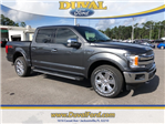 2018 F-150 SuperCrew Cab 4x4,  Pickup #JFD73025 - photo 1