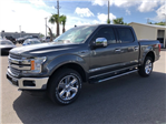 2018 F-150 SuperCrew Cab 4x4,  Pickup #JFD73025 - photo 4