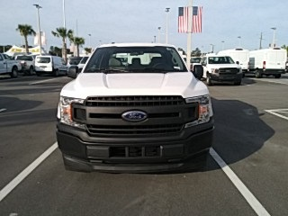 2018 F-150 SuperCrew Cab 4x2,  Pickup #JFE23728 - photo 3