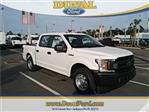 2018 F-150 SuperCrew Cab 4x2,  Pickup #JFE23728 - photo 1