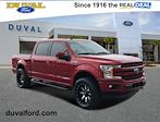 2018 F-150 SuperCrew Cab 4x4,  Pickup #JFE70547 - photo 1