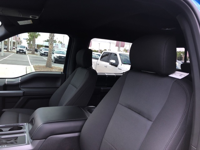 2018 F-150 SuperCrew Cab 4x2,  Pickup #JFE73914 - photo 7