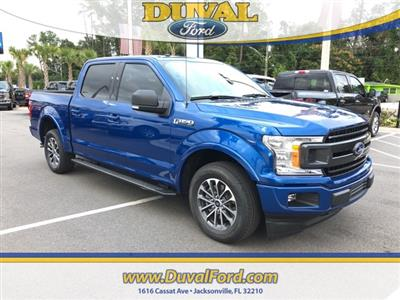 2018 F-150 SuperCrew Cab 4x2,  Pickup #JFE73914 - photo 1