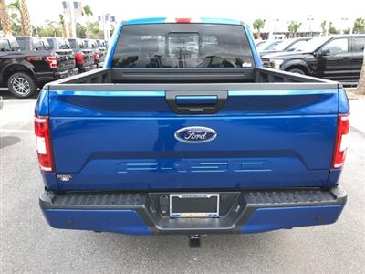 2018 F-150 SuperCrew Cab 4x2,  Pickup #JFE73914 - photo 12