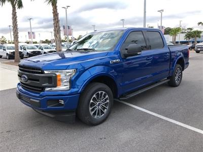 2018 F-150 SuperCrew Cab 4x2,  Pickup #JFE73914 - photo 4