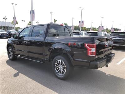 2018 F-150 SuperCrew Cab 4x4,  Pickup #JFE73923 - photo 19