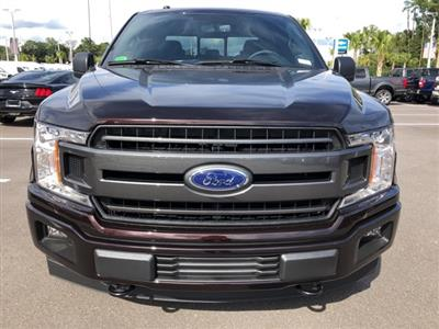 2018 F-150 SuperCrew Cab 4x4,  Pickup #JFE73923 - photo 3