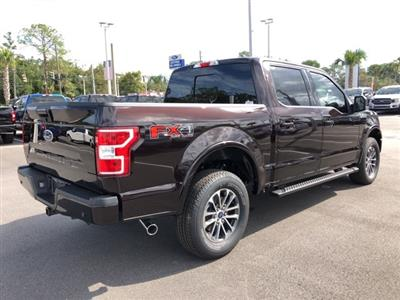 2018 F-150 SuperCrew Cab 4x4,  Pickup #JFE73923 - photo 2